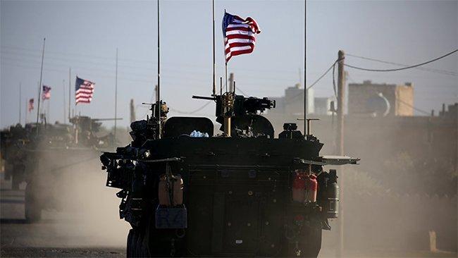 Türkiye'den ABD'ye: 22 üssü ver öyle çekil
