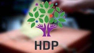 HDP belediye başkan adaylarını açıkladı