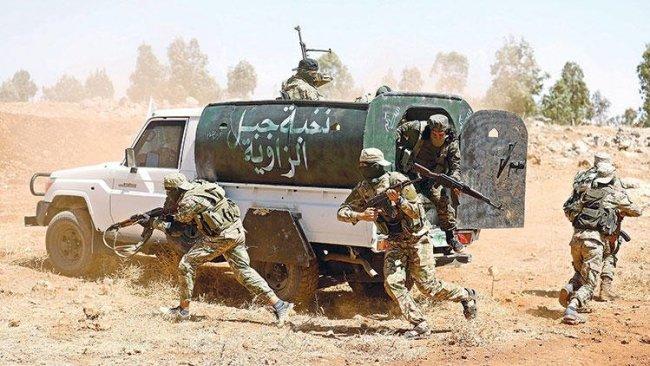 İdlib'te çatışmalar giderek şiddetleniyor