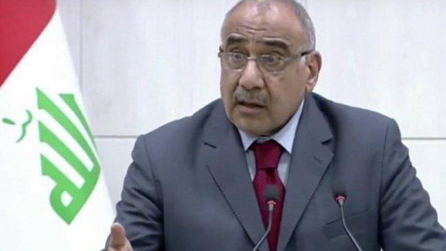 Irak Başbakanı: Kerkük Kürdistan sınırları içinde değil