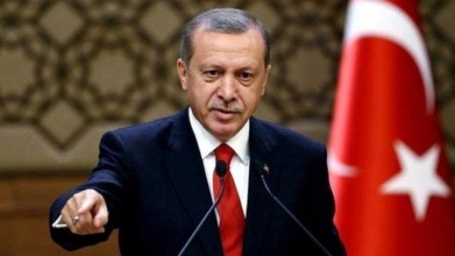 Times: ABD'yi hor gören Erdoğan Kürtlere saldırmaya hazır
