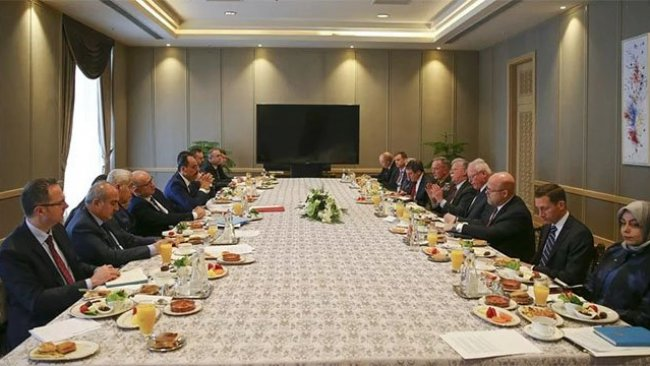 Bolton'un Ankara'ya verdiği planın maddeleri