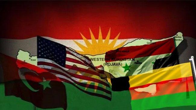 Fırat'ın doğusu krizinde Qamişlo, Ankara, Şam ve Washington'dan karşılıklı hamleler