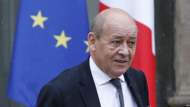 Fransa: DSG en büyük müttefikimiz
