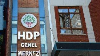 HDP'li 9 vekil hakkında 20 yeni fezleke meclise gönderildi