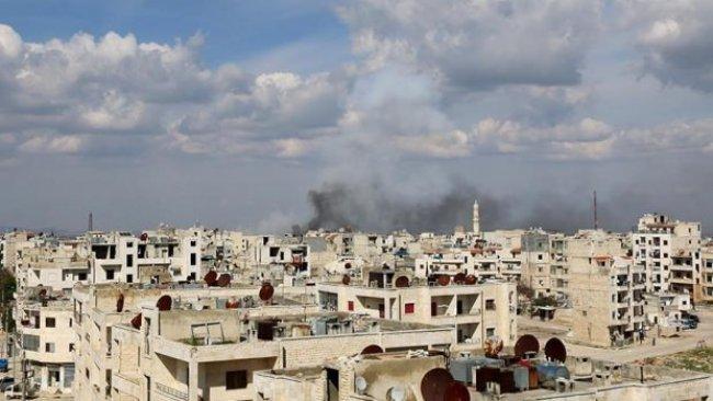 İdlib'de ateşkes sağlandı: Kontrol HTŞ'ye geçti