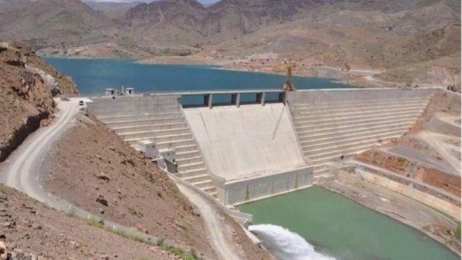 Kürdistan Bölgesi'nde yeni barajlara ihtiyaç var
