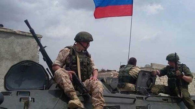 Rusya'dan İdlib açıklaması: Gerekli adımlar atılacak