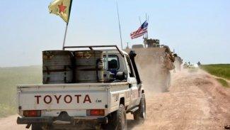 Times: ABD'nin YPG'yle askeri ittifakı, NATO müttefiklerini bölüyor