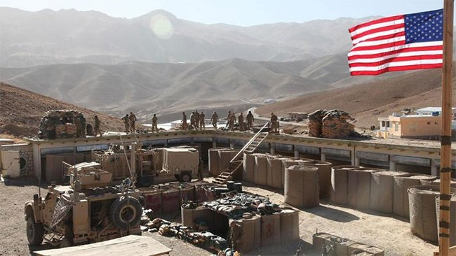ABD Irak'a dört kalıcı üs daha inşa edecek