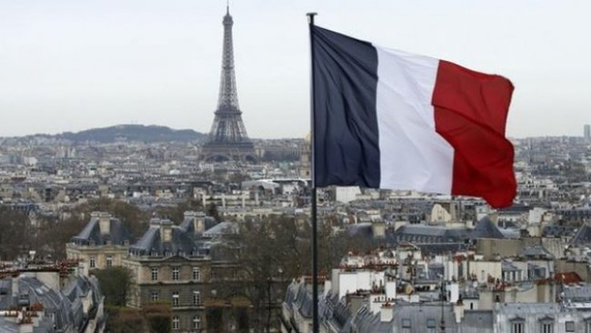 Fransa'dan İran'a uyarı