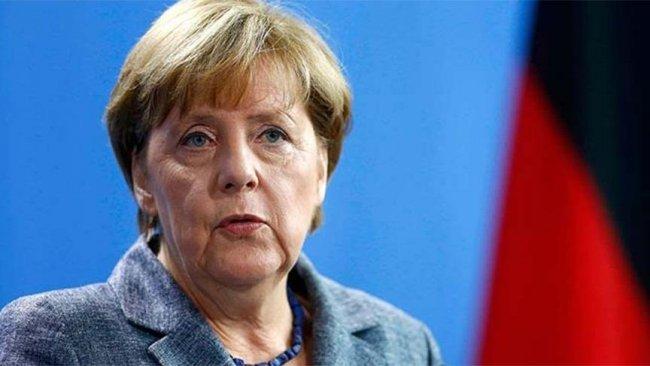 Merkel: Türkiye yakın bir gelecekte AB üyesi olamaz