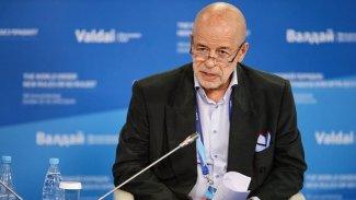 Naumkin: Rusya YPG'yi terör örgütü olarak görmüyor