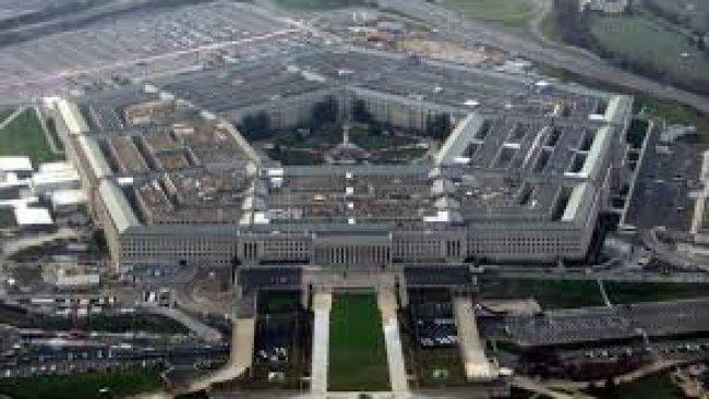 Pentagon, 'Suriye'den çekilme başladı' haberini yalanladı