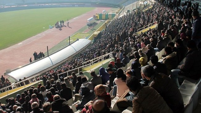 Urfa'da iş umudu stada sığmadı