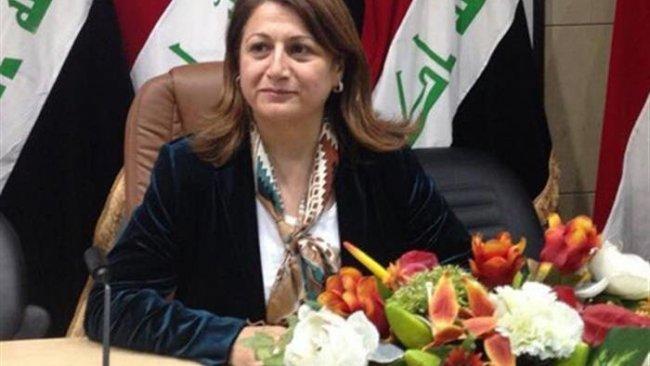 Ala Talabani'den, Kerkük'te Kürdistan bayrağının indirilmesine övgü