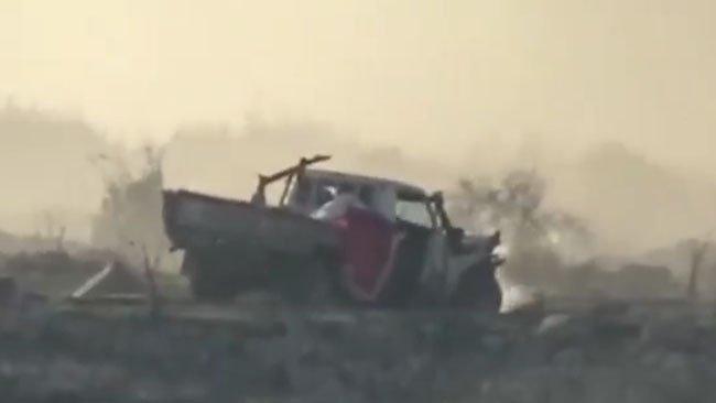 Efrin'de ÖSO'ya 3 ayrı saldırı: 13 ölü