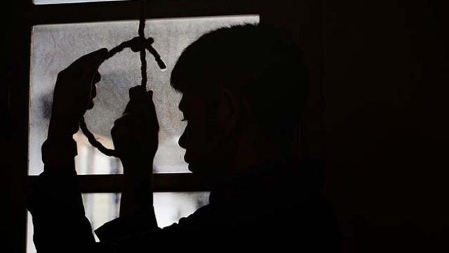 Hengaw: Rojhilat'ta bir yıl içinde 185 kişi canına kıydı