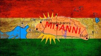 Kürt İmparatorlukları 4- Mitanniler