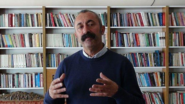Maçoğlu - HDP ittifak görüşmesi yalanlandı