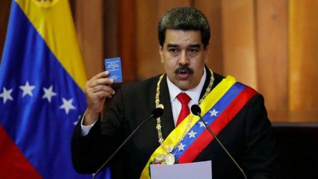 Venezuela meclisi, Maduro'yu devirmek için halkı sokağa çağırdı!