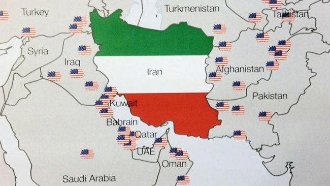 ABD'nin Yaptırımları İran'ı zorluyor