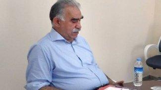 Abdullah Öcalan'la görüşme devlet çağrısı ile yapıldı