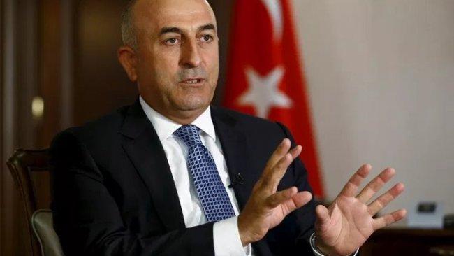 Çavuşoğlu: Erdoğan liderliğinde operasyon için kararlıyız