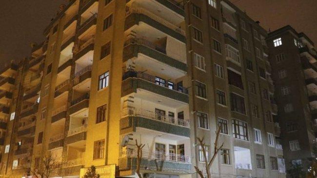 Diyarbakır'da parçalanmış ceset bulundu