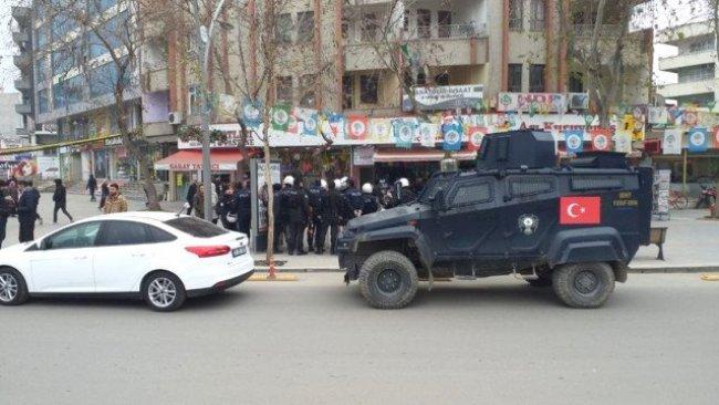 HDP belediye başkan adayı serbest bırakıldı