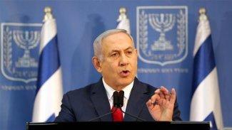 İsrail'den ilk resmi açıklama: Suriye'yi vurduk