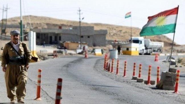Musul'da kürt köyleri yeniden inşa ediliyor