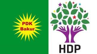 PDK-Bakur'dan HDP ile ittifak açıklaması
