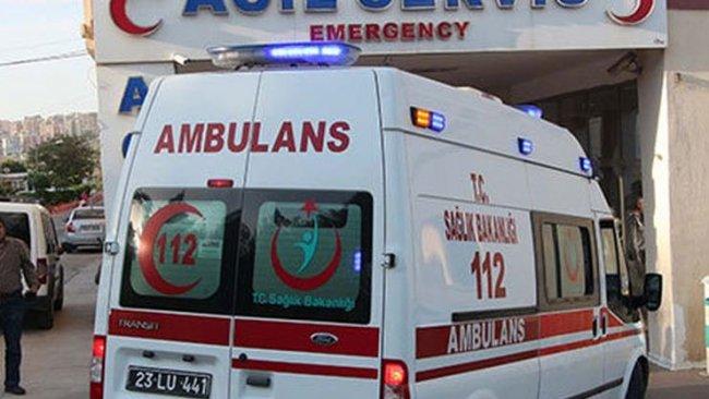 Urfa'da akrabalar arasında silahlı kavga: 2 ölü, 7 yaralı