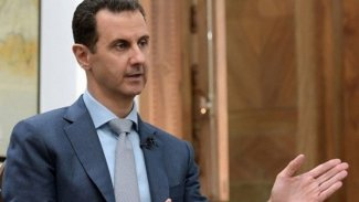 Beşar Esad, Kürt sorunun çözümüne ilişkin konuşuyor