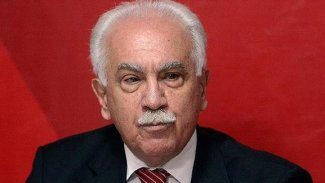 Doğu Perinçek: PKK teslim olmayı tartışıyor...
