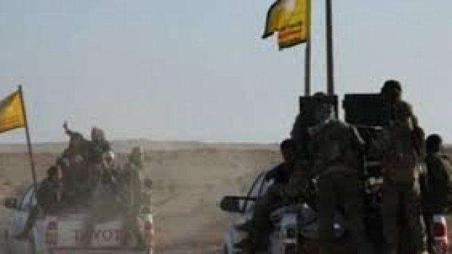 DSG: IŞİD, sonunun geldiğinin farkında