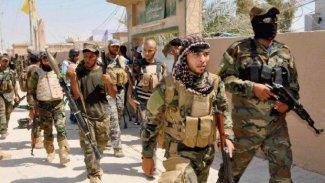 ABD Haşdi Şabi'nin silahsızlandırılmasını istedi