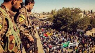 Macron'a 53 vekilden Rojava çağrısı