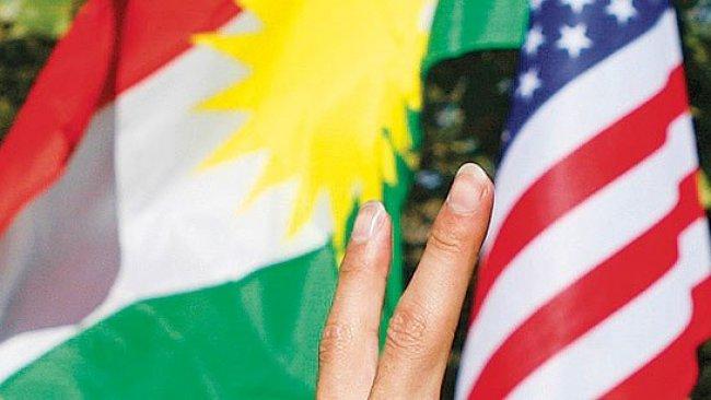 Rus Uzman: ABD, Kürt proto-devletin oluşturulmasına yatırım yapıyor