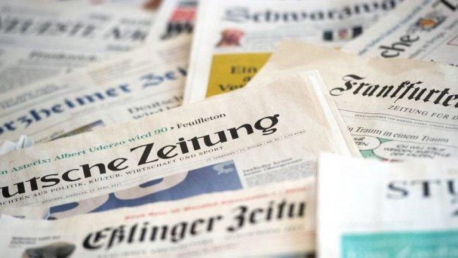 Trump'ın Türkiye tehdidi Alman basınında geniş yer buldu