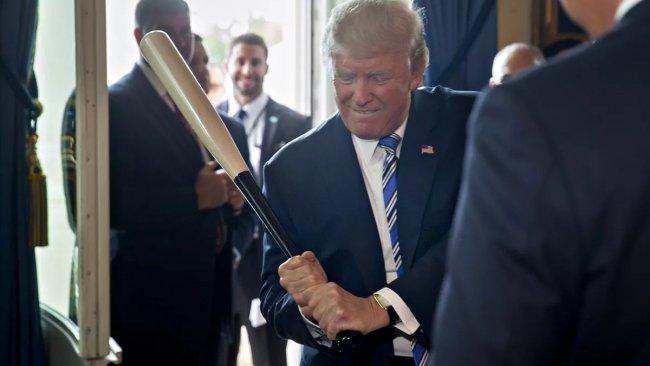 Washington'da yeni Trump korkusu