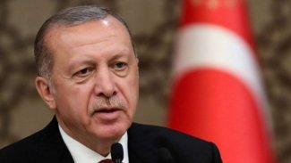 Erdoğan Menbiç saldırısını ABD'nin kararıyla ilişkilendirdi