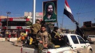 Kerkük'te Haşdi Şabi ve Irak güçleri arasında çatışma