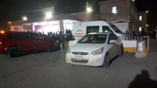 Kerkük'te KDP yetkilisine silahlı saldırı