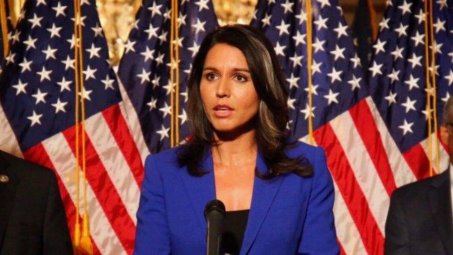 Kürt dostu senatör ABD başkanlığına aday oldu