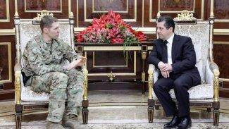 Mesrur Barzani: Rojava'da yeni anlaşma gerekli
