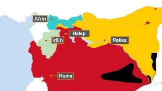 Rus yetkili: Türkiye Fırat'ın doğusuna müdahale ederse...