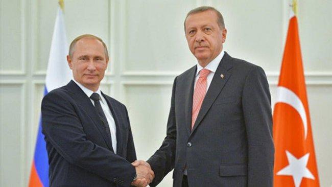 Putin ile Erdoğan zirvesinin ana gündem maddesi açıklandı