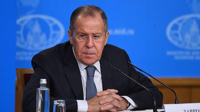 Rusya: Kürtler ve Suriye hükümeti arasında görüşmeleri destekliyoruz